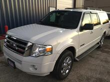 2008_Ford_Expedition_EL XLT 2WD_ Austin TX