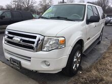2008_Ford_Expedition_EL XLT 4WD_ Springfield IL