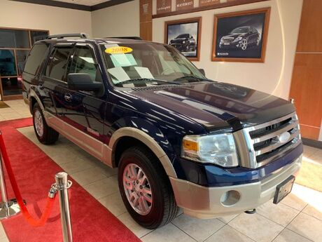 2008 Ford Expedition Eddie Bauer 4WD Charlotte NC