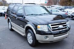 2008_Ford_Expedition_Eddie Bauer 4WD Tow Hitch Backup Camera_ Avenel NJ