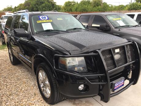 2008 Ford Expedition Limited 2WD Austin TX