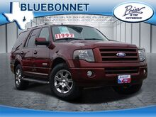 2008 Ford Expedition Limited San Antonio TX