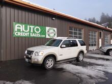 2008_Ford_Explorer_Eddie Bauer 4.0L 4WD_ Spokane Valley WA