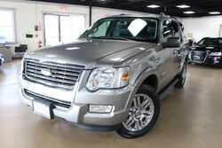Ford Explorer Limited 4.6L 4WD 2008