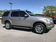 2008_Ford_Explorer_Limited_ Hardeeville SC