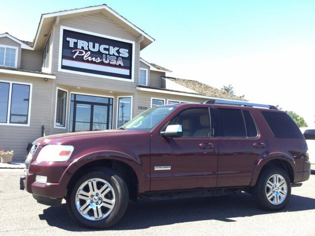 2008 Ford Explorer Limited Union Gap WA