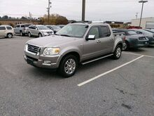 2008_Ford_Explorer Sport Trac_Limited 4.6L_ Hickory NC