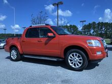 2008_Ford_Explorer Sport Trac_Limited_ Hardeeville SC