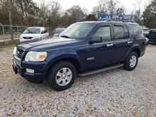 2008_Ford_Explorer_XLT 4.0L 2WD_ Hattiesburg MS