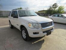 2008_Ford_Explorer_XLT 4.0L 4WD_ Houston TX