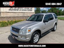 2008_Ford_Explorer_XLT_ Columbus OH