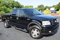 Ford F-150 4x4 FX4 Extended Cab 2008
