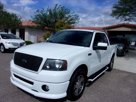 2008 Ford F-150 FX2 ONLY 47870 MILES!! Apache Junction AZ