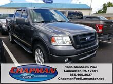 2008_Ford_F-150_FX4_  PA
