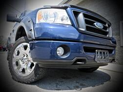 2008_Ford_F-150_FX4 Off Road 4X4 4dr SuperCrew_ Grafton WV