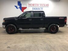 Ford F-150 FX4 Off/Road 4x4 Crew Cab Fuel Wheels Towing Pkg 2008
