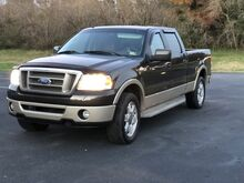 2008_Ford_F-150_King Ranch_ Crozier VA