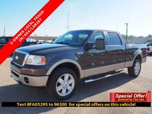 2008_Ford_F-150_Lariat_ Hattiesburg MS