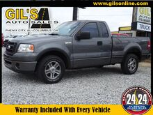 2008_Ford_F-150_STX_ Columbus GA