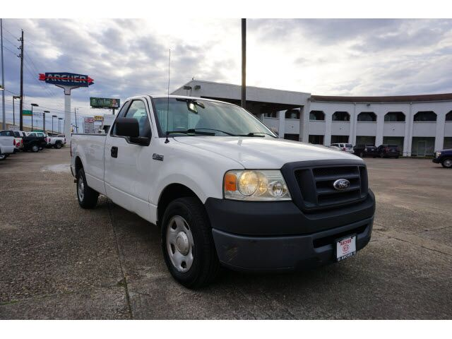 2008 Ford F-150 XL Houston TX