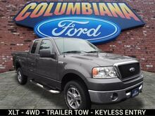 2008_Ford_F-150_XLT_ Columbiana OH