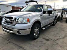 2008_Ford_F-150_XLT_ Englewood CO