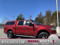 2008 Ford F-150 XLT SuperCrew Bloomington IN