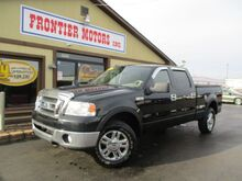 2008_Ford_F-150_XLT SuperCrew Short Box 4WD_ Middletown OH