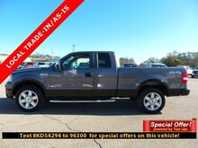 2008_Ford_F-150_XLT_ Hattiesburg MS