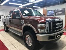 2008_Ford_F-250 SD_KING RANCH , 6.4 TURBO DIESEL_ Charlotte NC