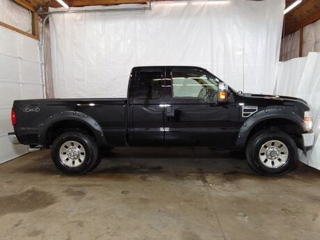 2008 Ford F-250 SD Lariat SuperCab 4WD Middletown OH