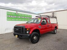 2008_Ford_F-250 SD_XL SuperCab Long Bed 4WD_ Spokane Valley WA