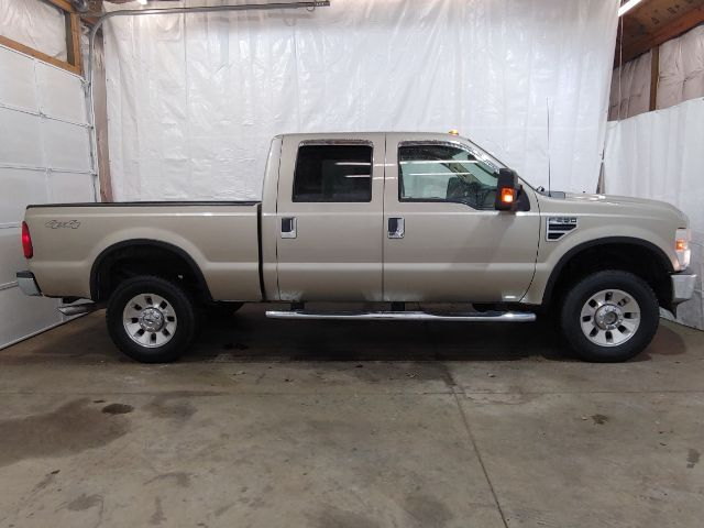 2008 Ford F-250 SD XLT Crew Cab 4WD Middletown OH