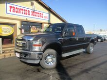 2008_Ford_F-250 SD_XLT Crew Cab 4WD_ Middletown OH
