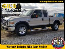 2008_Ford_F-250 Super Duty_Lariat_ Columbus GA