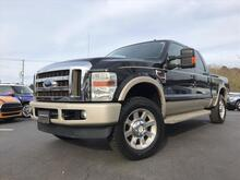 2008_Ford_F-250 Super Duty_Lariat_ Raleigh NC