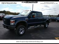 2008 Ford F-250SD FX4 Watertown NY