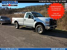 2008_Ford_F-250SD_XL_ Mt. Sterling KY
