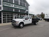 2008 Ford F-350 SD XLT SuperCab Long Bed DRW 4WD Monroe NC