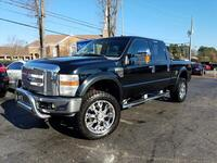 Ford F-350 Super Duty Lariat 2008