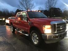 2008_Ford_F-350 Super Duty_Lariat_ Raleigh NC