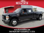 2008 Ford F-350SD FX4