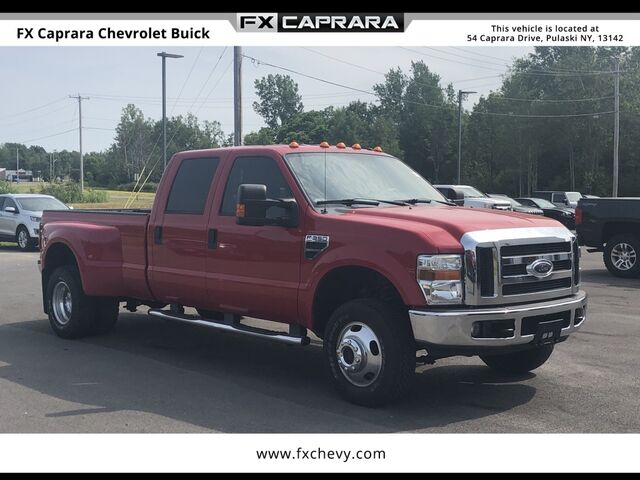 2008 Ford F-350SD Lariat Watertown NY