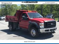 2008 Ford F-550SD XL Watertown NY