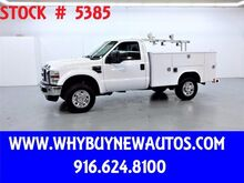 2008_Ford_F250_~ 4x4 ~ Only 79K Miles!_ Rocklin CA