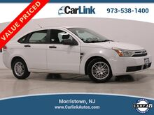 2008_Ford_Focus__ Morristown NJ
