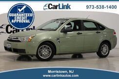 2008_Ford_Focus_SE_ Morristown NJ