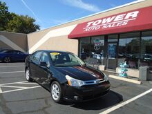 2008_Ford_Focus_SE_ Schenectady NY
