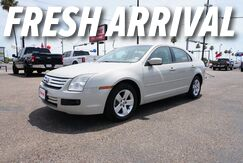 2008_Ford_Fusion_SE_ Brownsville TX