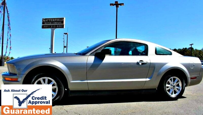 2008 Ford Mustang Deluxe Bryant AR
